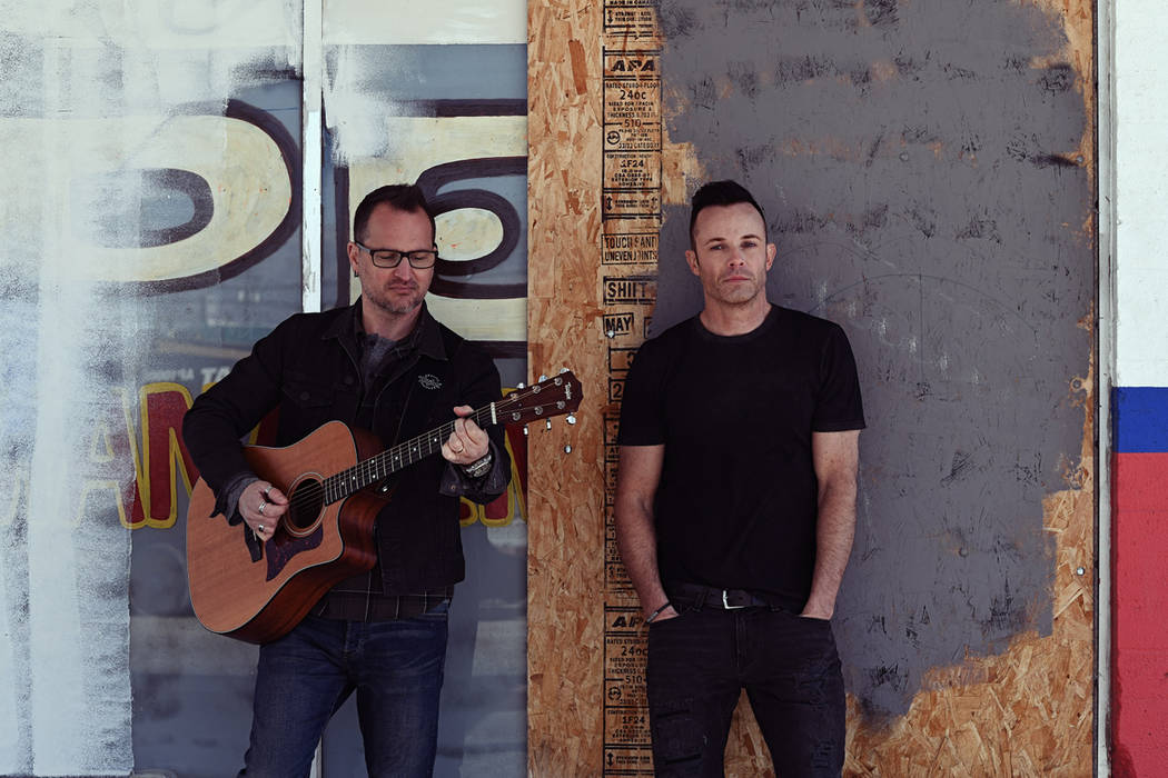 "Timothy Dunfield of Sin City Church of Las Vegas and Human Nature's Andrew Tierney have teamed for the new album ""Finding Faith,"" with the new single, ""There Is Love,"" released in September. ( ..."