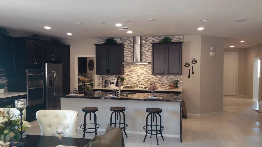 Summit Homes will hold a grand opening for Centennial Crossing this weekend. (Summit Homes)