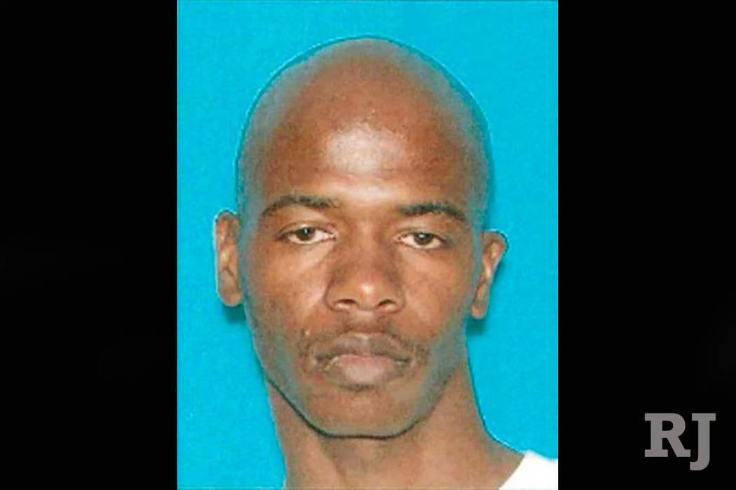 Jammie Ramone Jackson (Las Vegas Metropolitan Police Department)