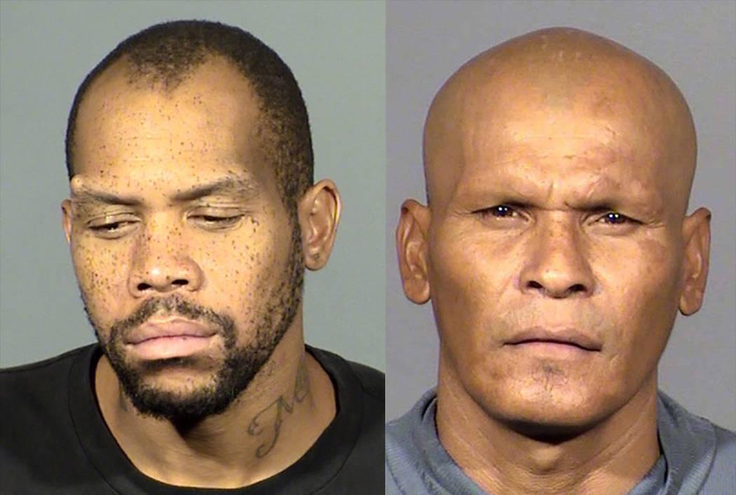 Man Beaten To Death In Las Vegas Over 20 Debt Report Says Las