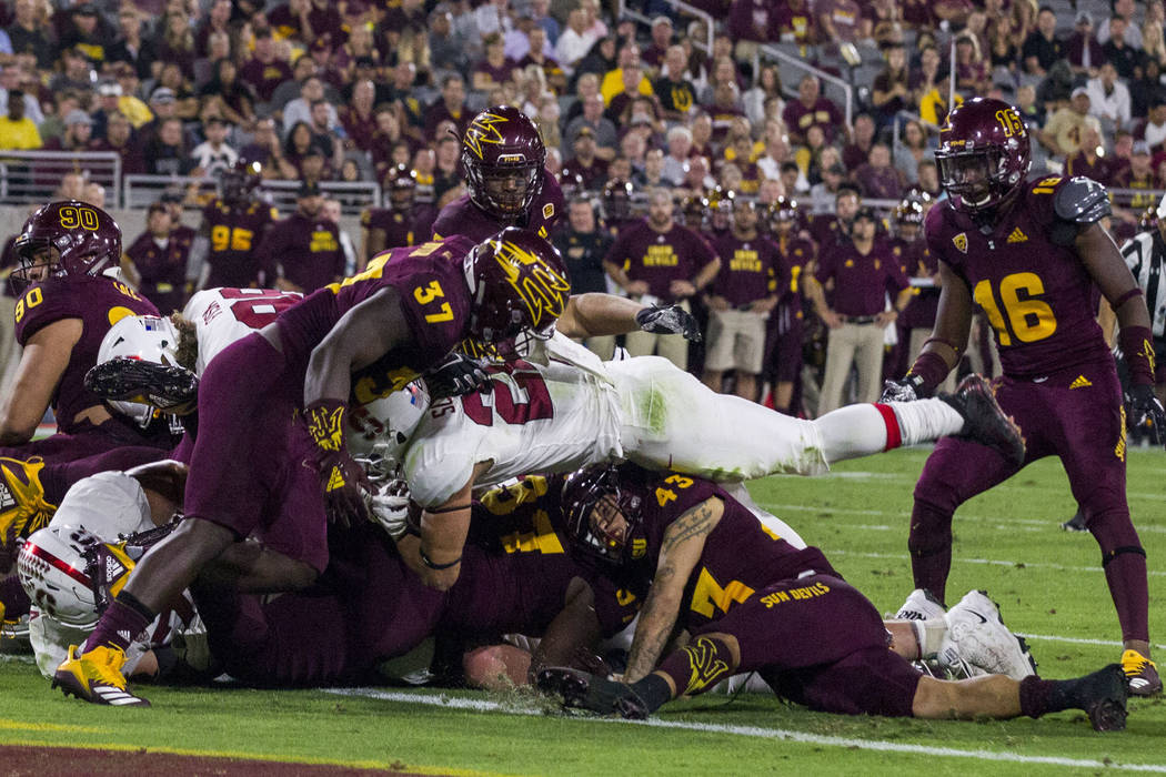 The Weekend S Best College And Pro Football Bets Week 9 Las
