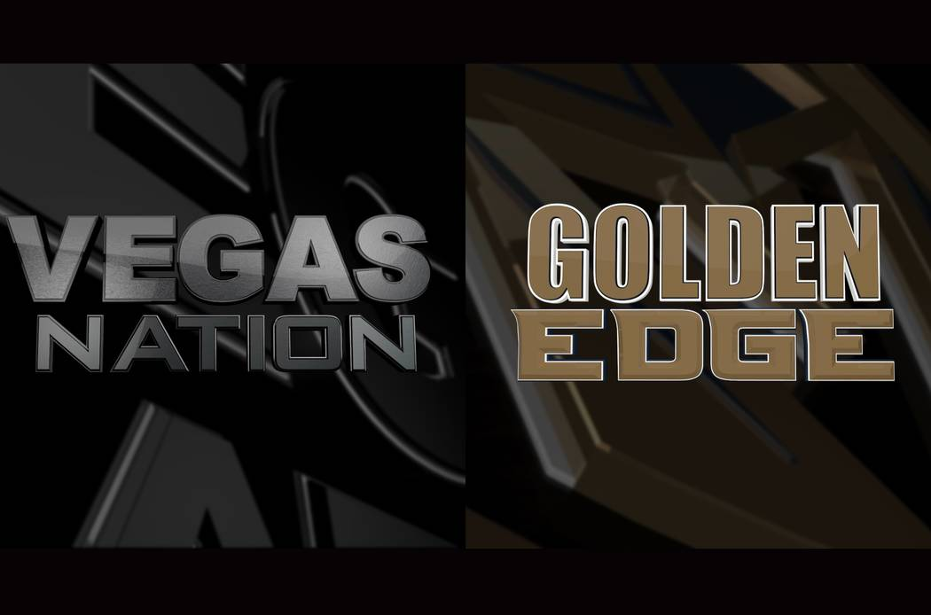 Vegas Nation and Golden Edge are two programs on the new Review-Journal podcast hub.