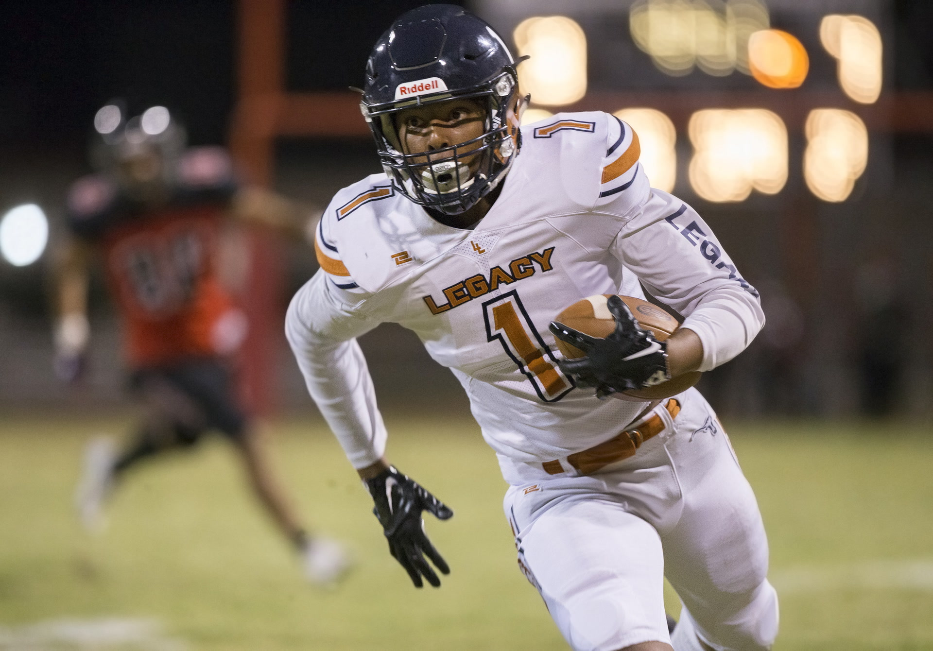 Nevada Preps Preview: High school football — Week 9