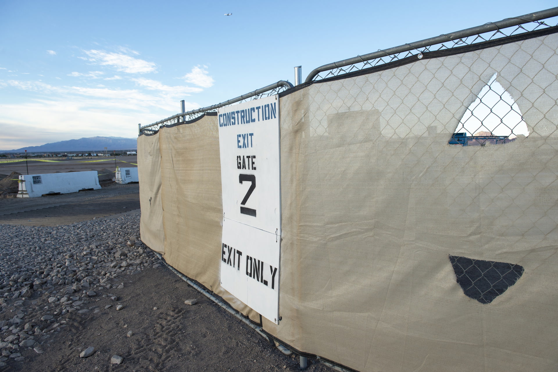Henderson data center project is top secret. Could it be Google?