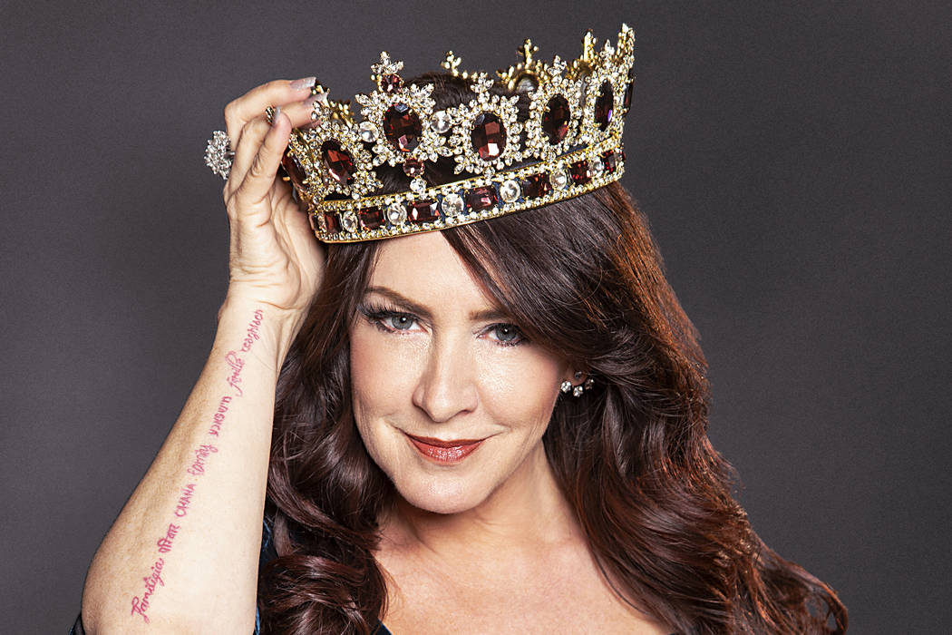 Joely Fisher (The Smith Center)