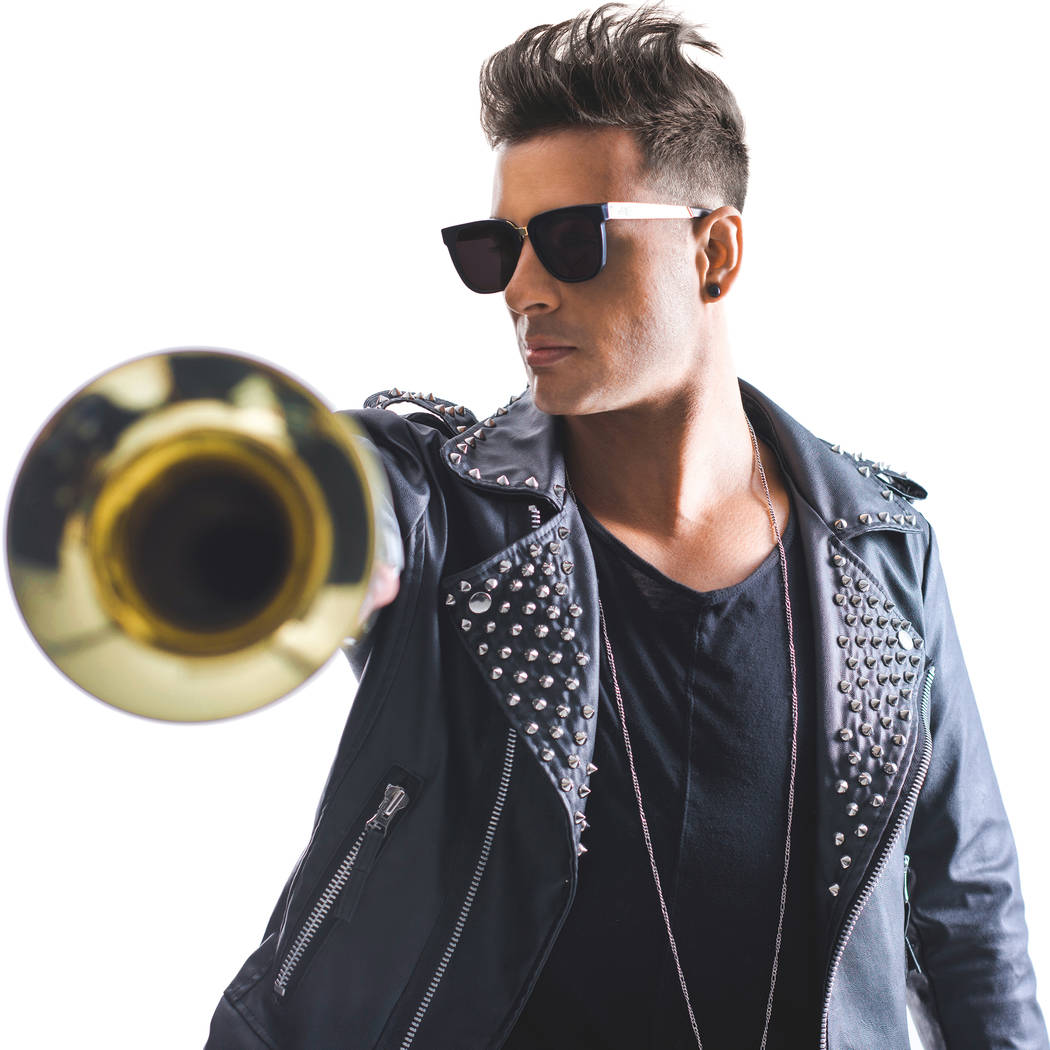 Timmy Trumpet (CW Creative Productions)