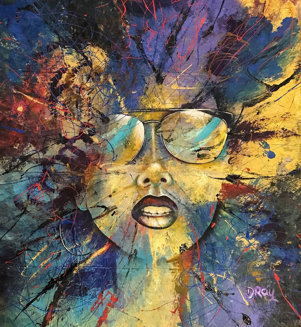 """""""New Age"""" by Dray"""