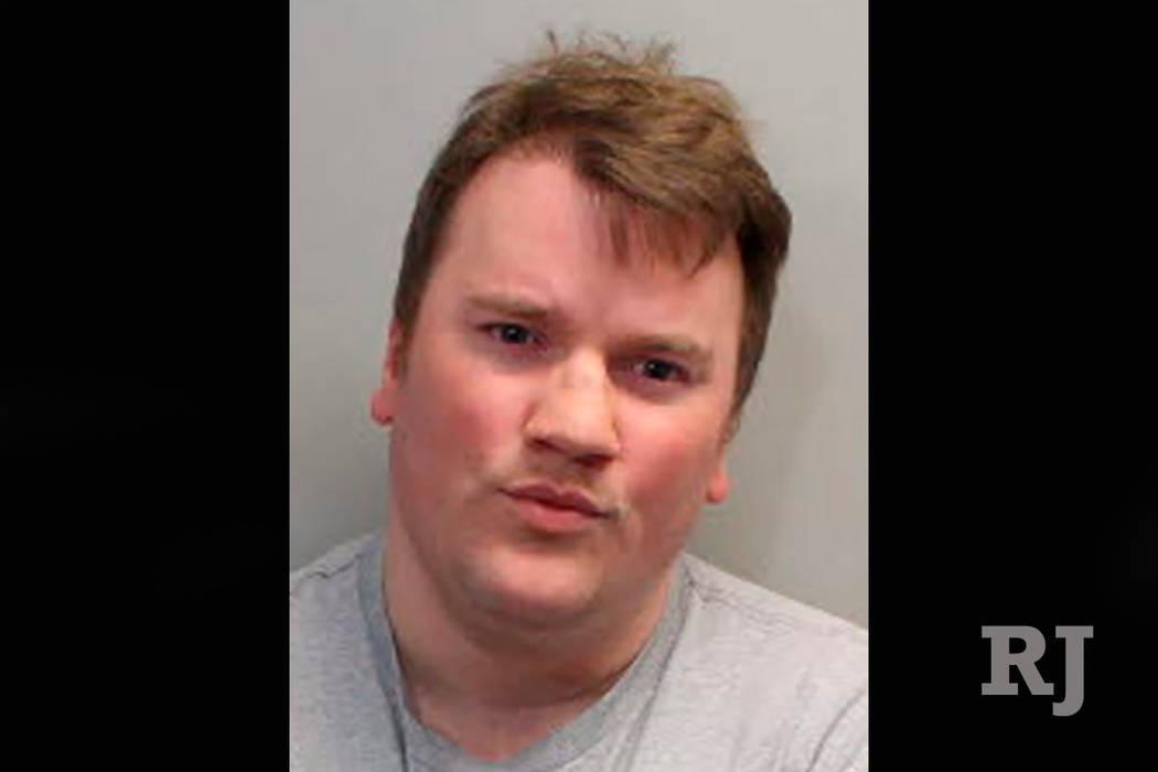 Scott Paul Beierle, 40 (Leon County Sheriff's Office via AP)