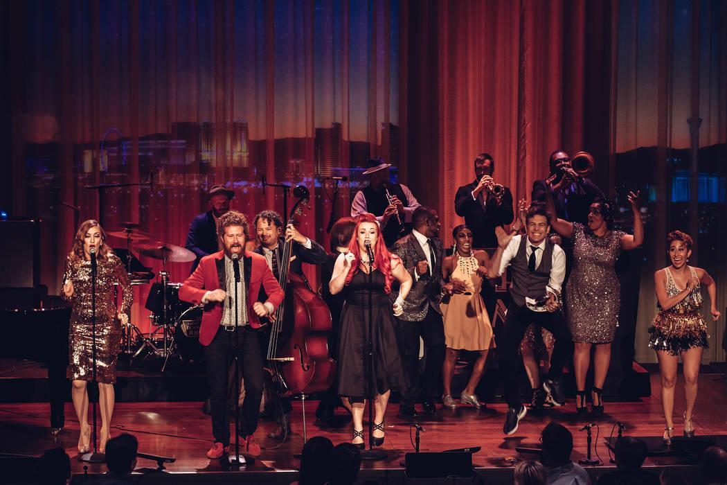 Postmodern Jukebox (Stacie Hess/PBS)