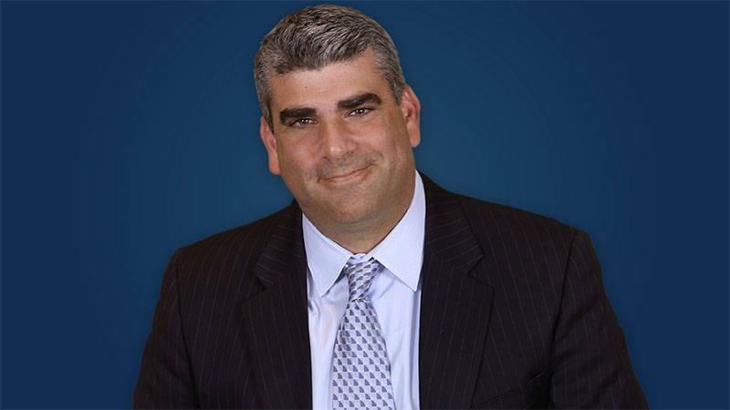 Ken Perlman, principal at John Burns Consulting Group