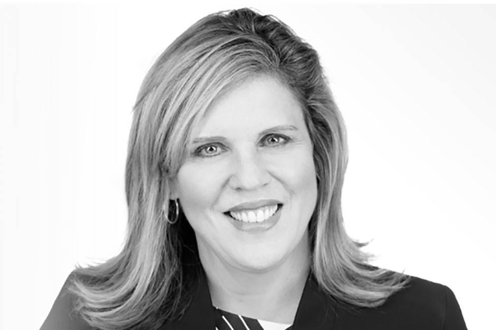 Mollie Carmichael, principal at Meyers Research