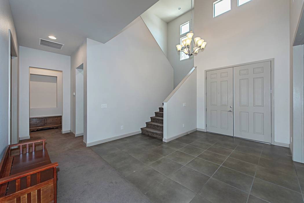The home at 4039 measures 4,238 square feet. (TMI Realty)