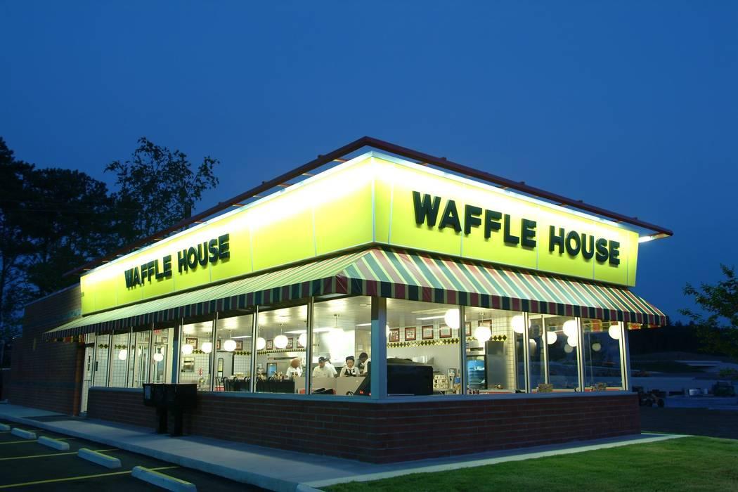 Waffle House (Facebook)