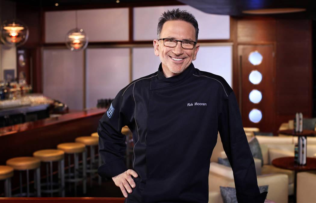 Chef Rick Moonen (Courtesy)