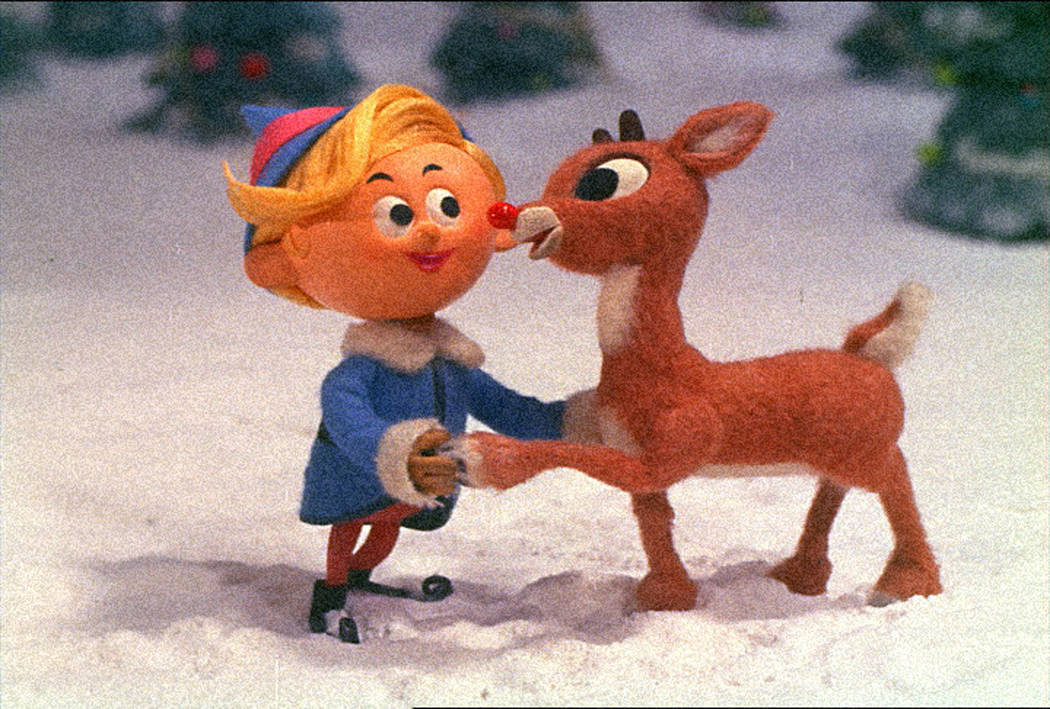 """Rudolph the Red-Nosed Reindeer,"" the longest-running holiday special in television history, will be broadcast Tuesday Nov. 27 (8:00-9:00 PM, ET/PT) on the CBS Television Network. Since 1964, mill ..."