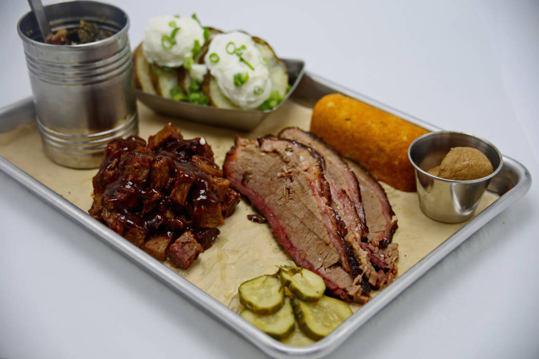 Beaumont's Southern Kitchen is opening at Texas Station. (Wolf189)