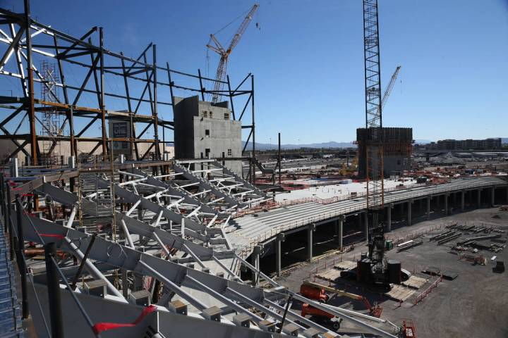 Raiders Las Vegas Stadium Approved To Leave Nv Energy
