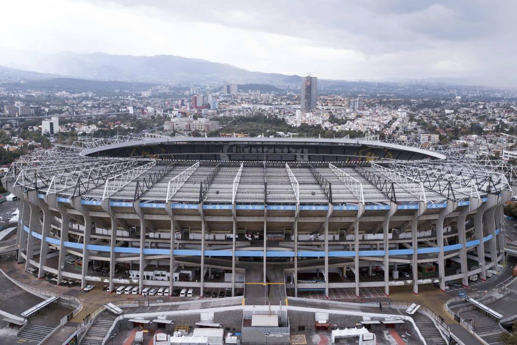 Mexico City Stadion