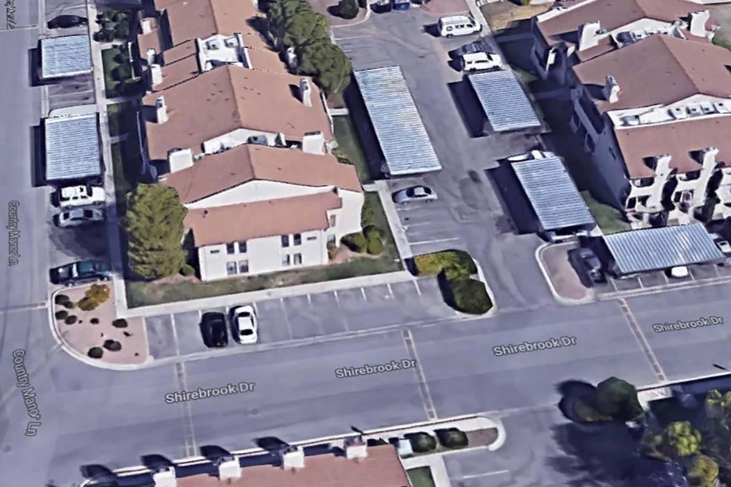 3700 block of Shirebrook Drive (Google)
