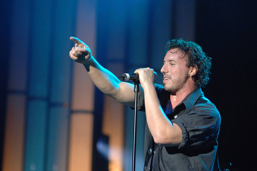 "Matt Ryan has performed as Bruce Springsteen in ""Legends in Concert"" since 2000. (Legends in Concert)"