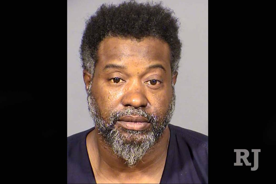 Las Vegas man suspected of soliciting nude photos of