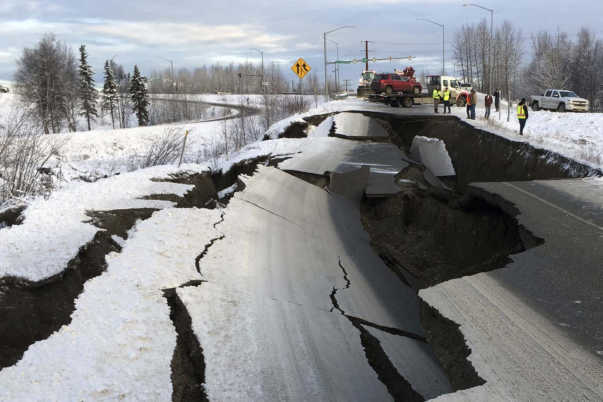 alaska earthquake today - photo #6