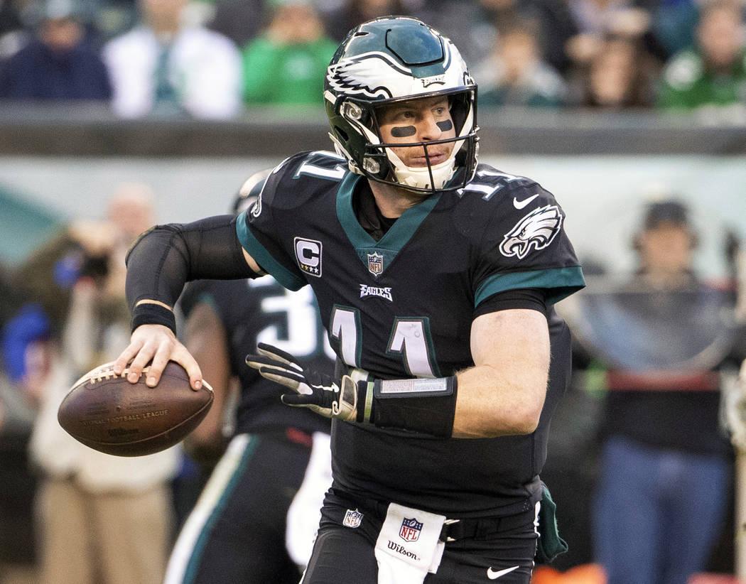 Bettor makes $30K money-line wager on Redskins over Eagles