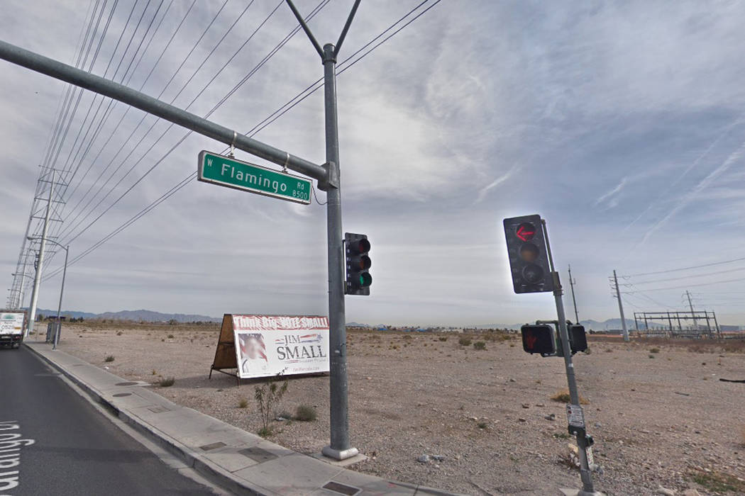 Affordable housing to be built on 110 acres in Las Vegas Valley
