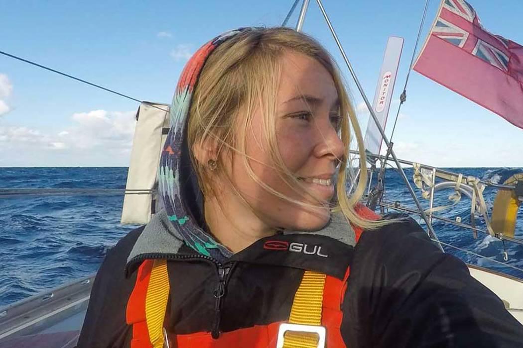 Susie Goodall (goldengloberace.com)