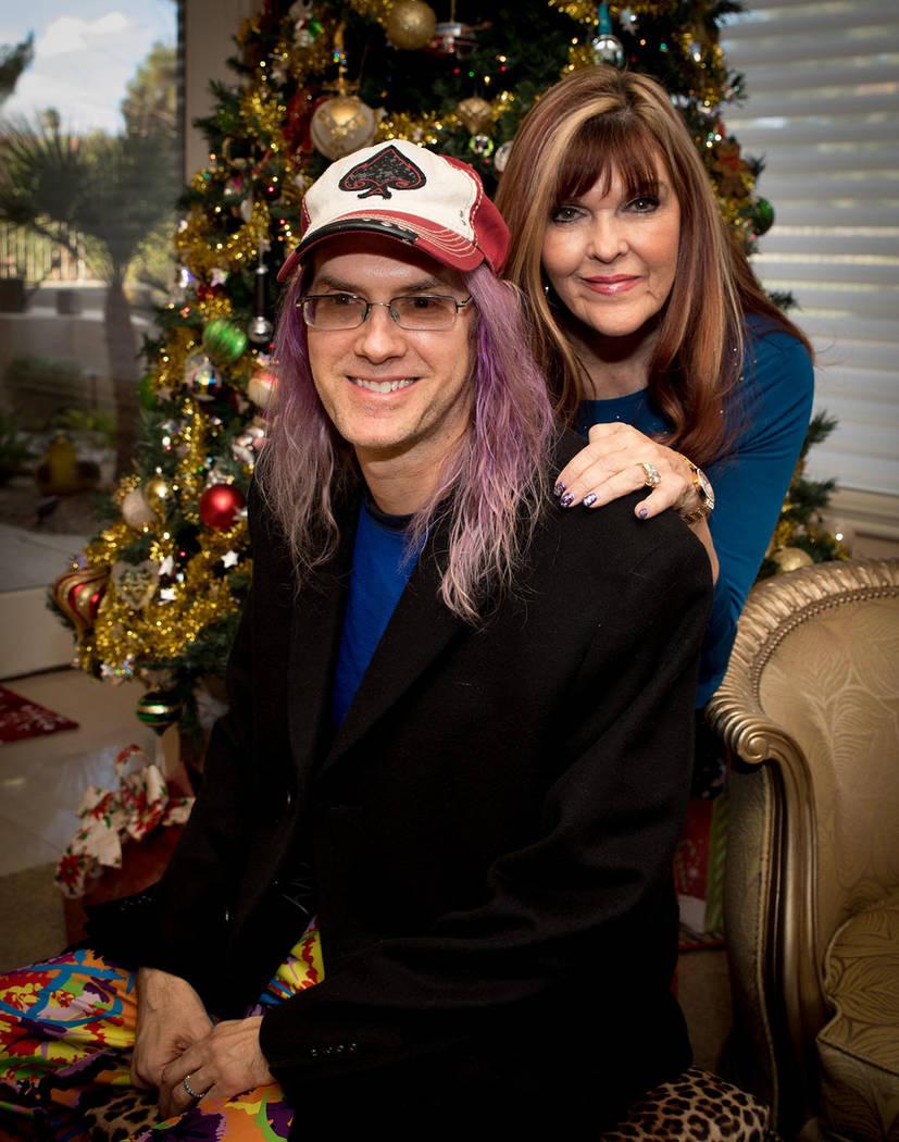 John and Linda Wackerman. (Tonya Harvey Real Estate Millions)