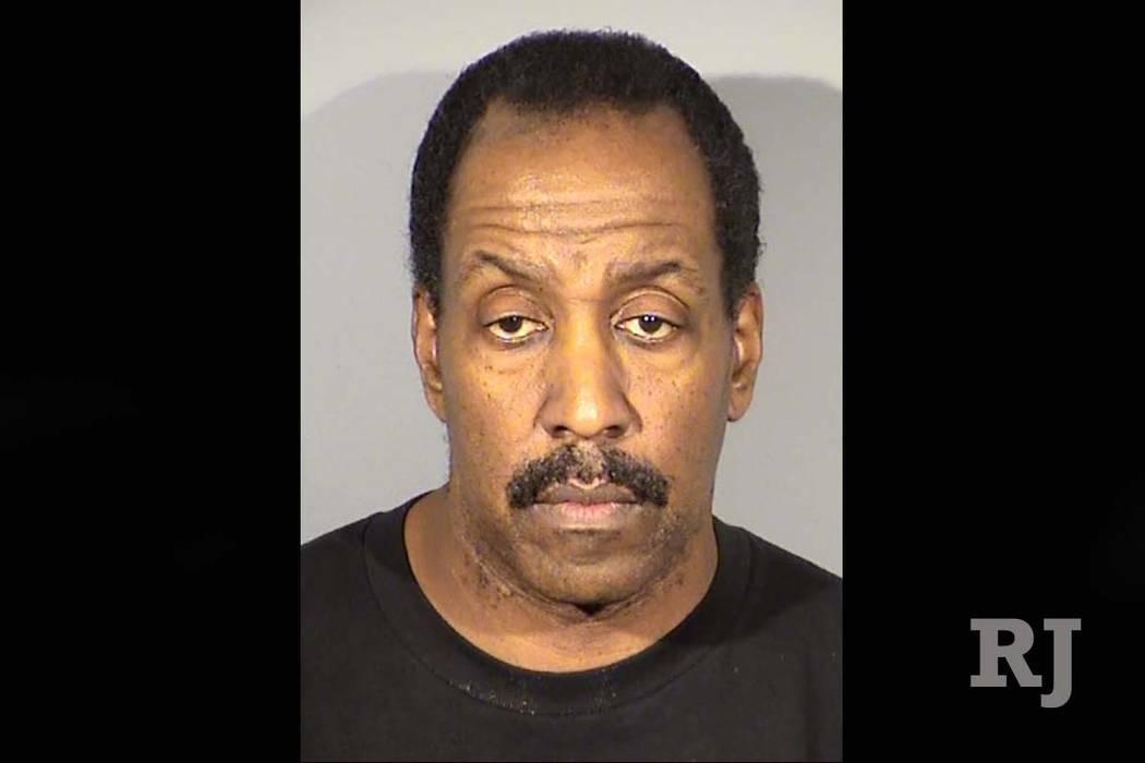 Robert Griffin (Las Vegas Metropolitan Police Department)