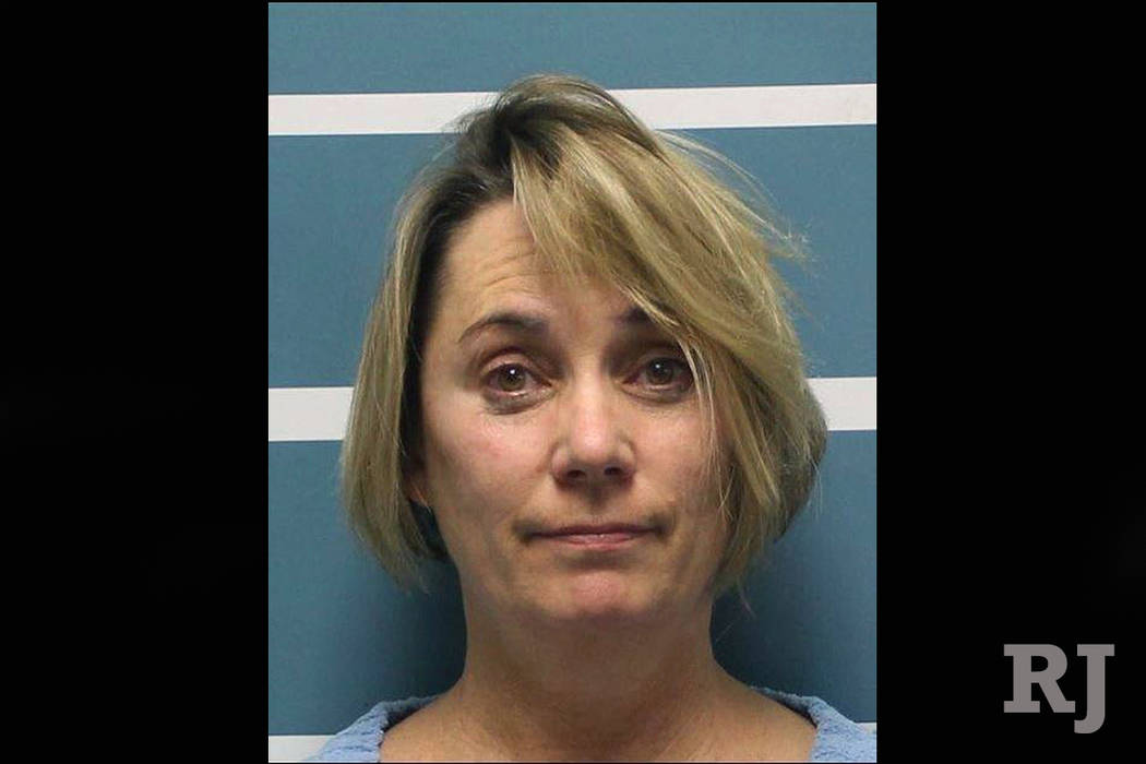 Margaret Gieszinger (Tulare County Sheriff's Office via AP)
