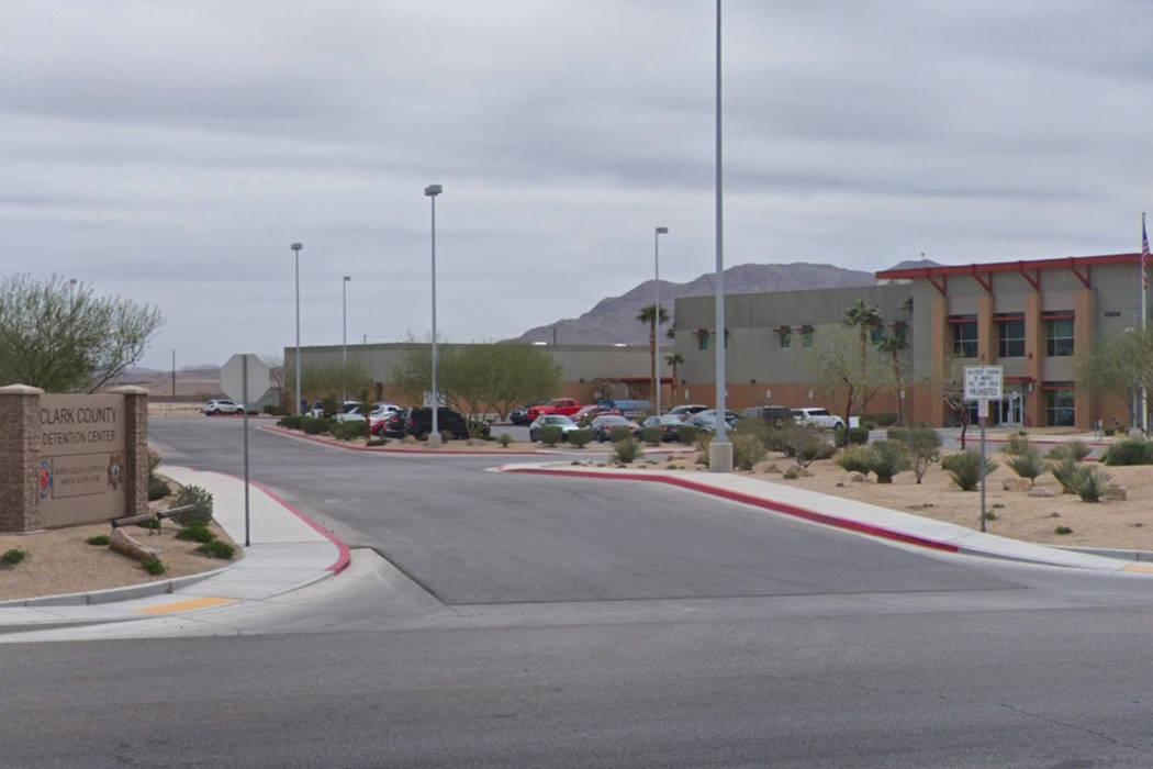 North Valley Complex detention center (Screenshot/Google Street View)