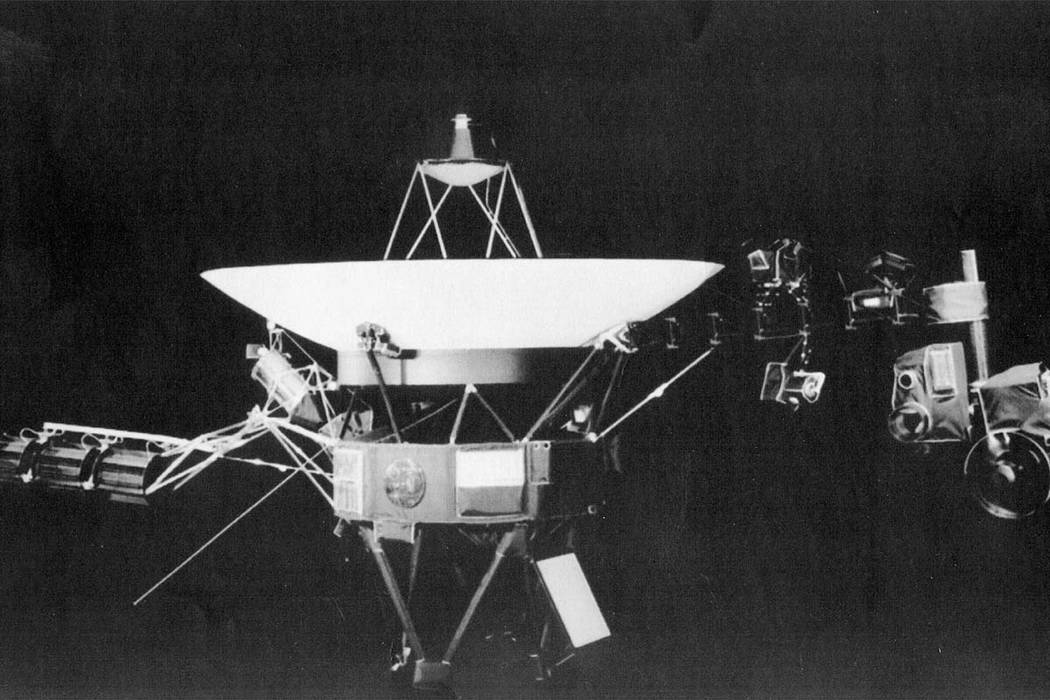 NASA's Voyager 2 has become only the second human-made object to reach the space between stars. NASA said Monday, Dec. 10, 2018 that Voyager 2 exited the region of the sun's influence last month. ...