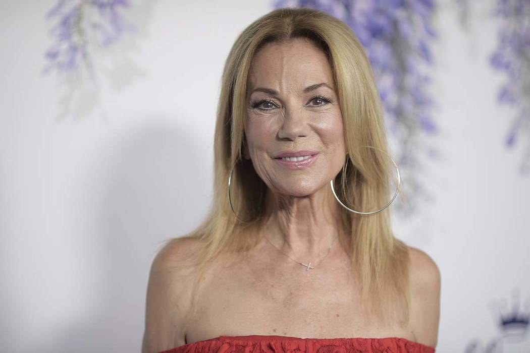 In this July 26, 2018 file photo, Kathie Lee Gifford attends Hallmark's Evening Gala during the TCA Summer Press Tour in Beverly Hills, Calif. (Richard Shotwell/Invision/AP, File)