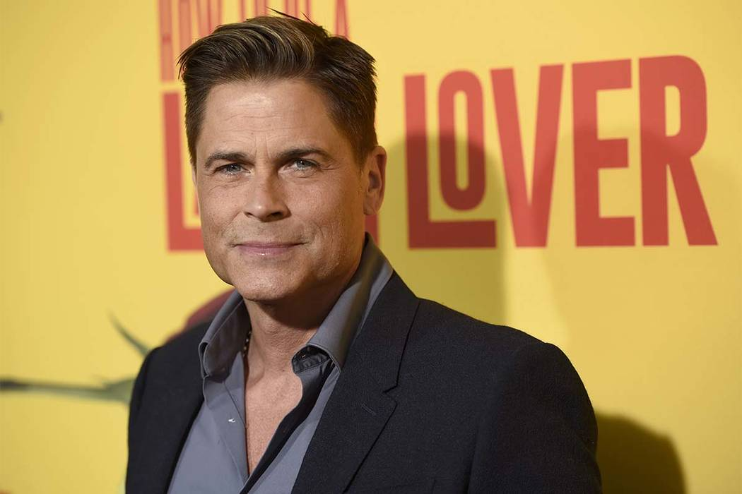 Rob Lowe told Entertainment Weekly in an interview published online June 27, 2017, that he feared death during an encounter with a bigfoot-like creature in the Ozark Mountains while shooting his u ...