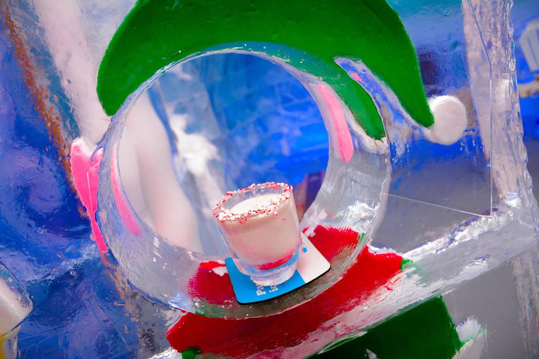Minus5 Ice Experience