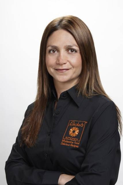 Debbie Roxarzade, owner of Rachel's Kitchen. (Courtesy)