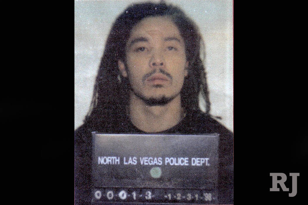 Timothy Blackburn (North Las Vegas Police Department)