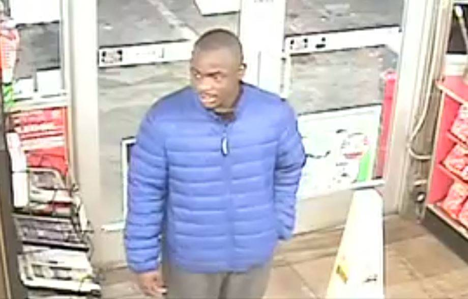 Robbery suspects (Metropolitan Police Department)
