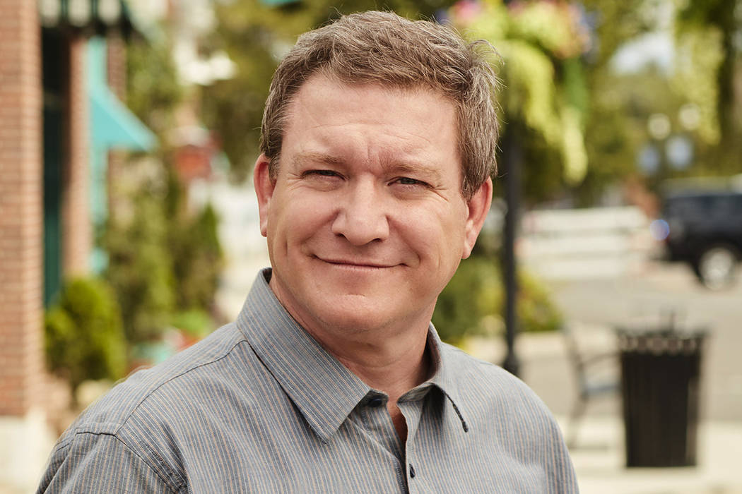 "This undated photo provided by the Disney Channel on Saturday, Dec. 15, 2018 shows Stoney Westmoreland as Henry ""Ham"" Mack in Salt Lake City. In a statement Saturday, Disney announced th ..."