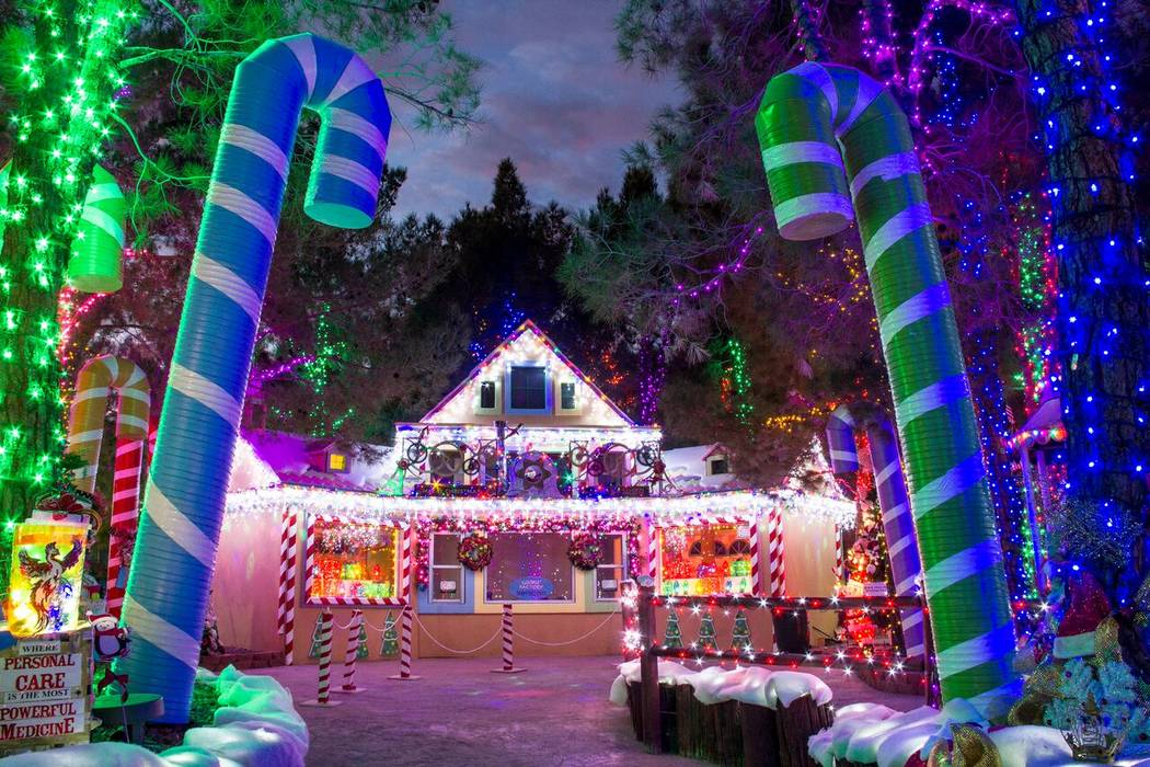 Opportunity Village's Magical Forest (Courtesy photo)