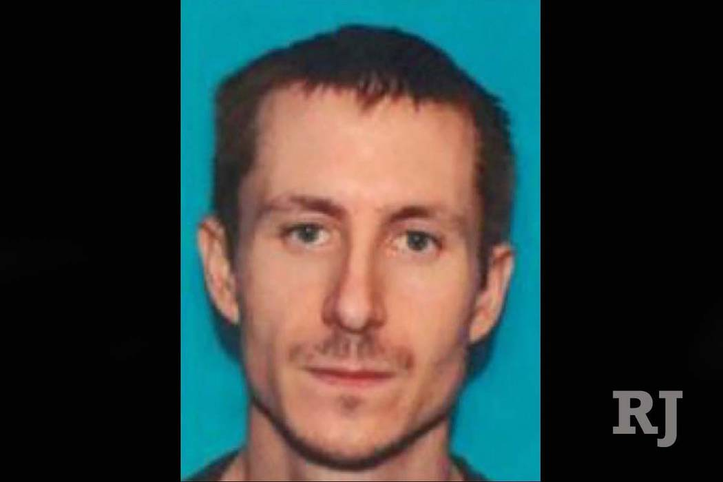 Daryl Young (Las Vegas Metropolitan Police Department)
