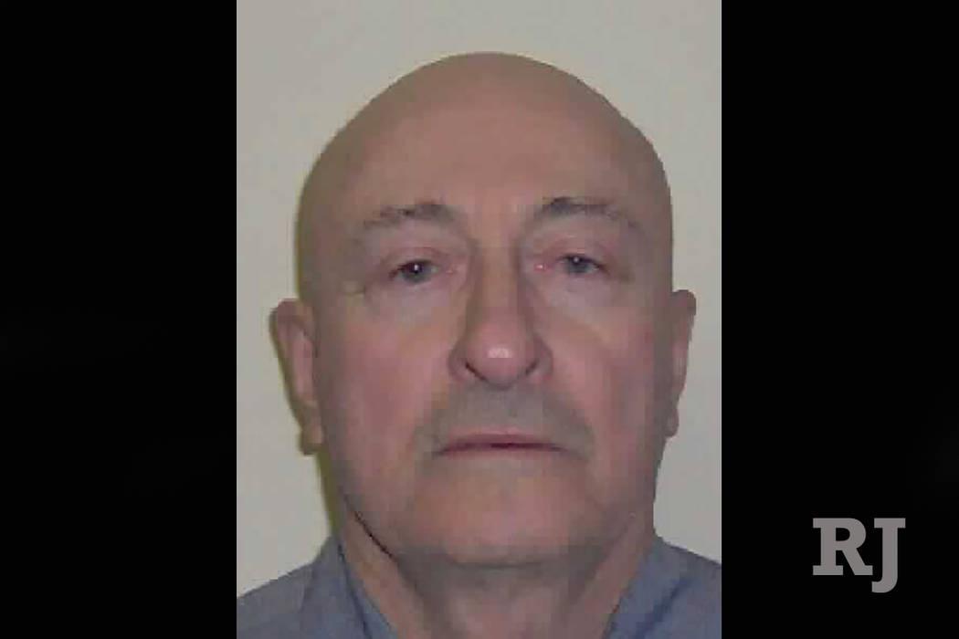 Rudiberto Guerrero (Nevada Department of Corrections)