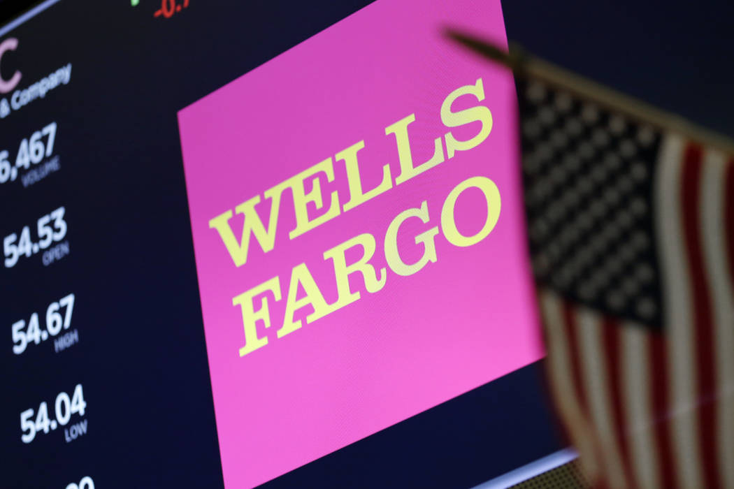 Nevada to receive $13 3M under settlement with Wells Fargo | Las