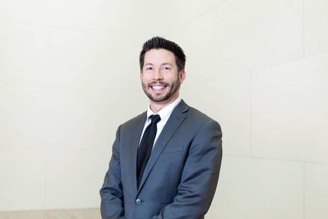 Brandon Main, CEO of Xtreme Cubes. (Courtesy photo)