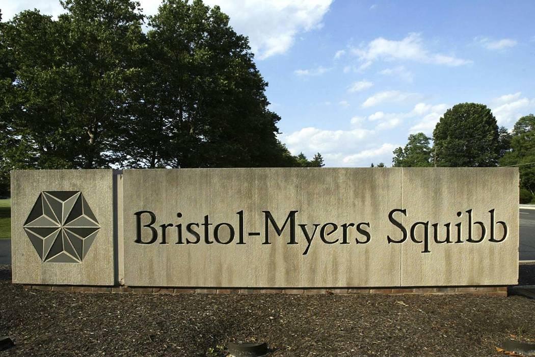 Bristol-Myers Squibb paying $74B for fellow drugmaker Celgene thumbnail