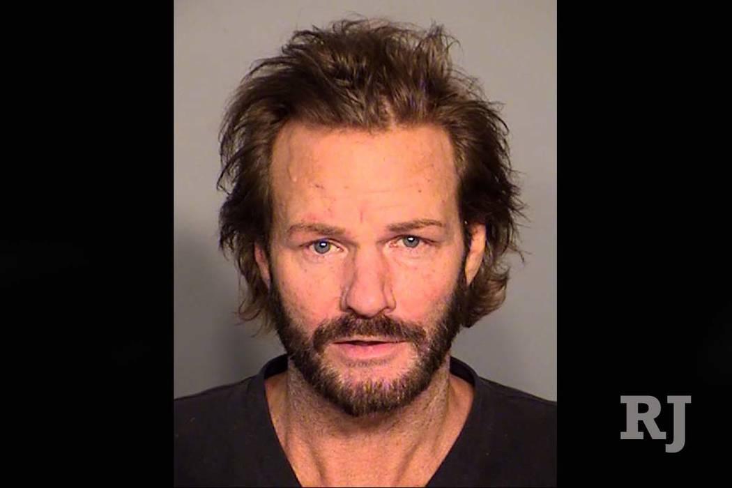 Michael Shannon Howell (Las Vegas Metropolitan Police Deparment)