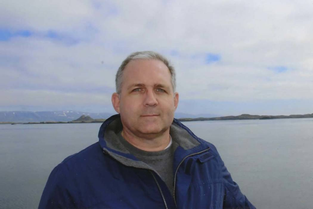 Paul Whelan, a former U.S. Marine arrested in Russia on espionage charges, was visiting Moscow over the holidays to attend a wedding when he suddenly disappeared, his brother said Tuesday, Jan. 1, ...