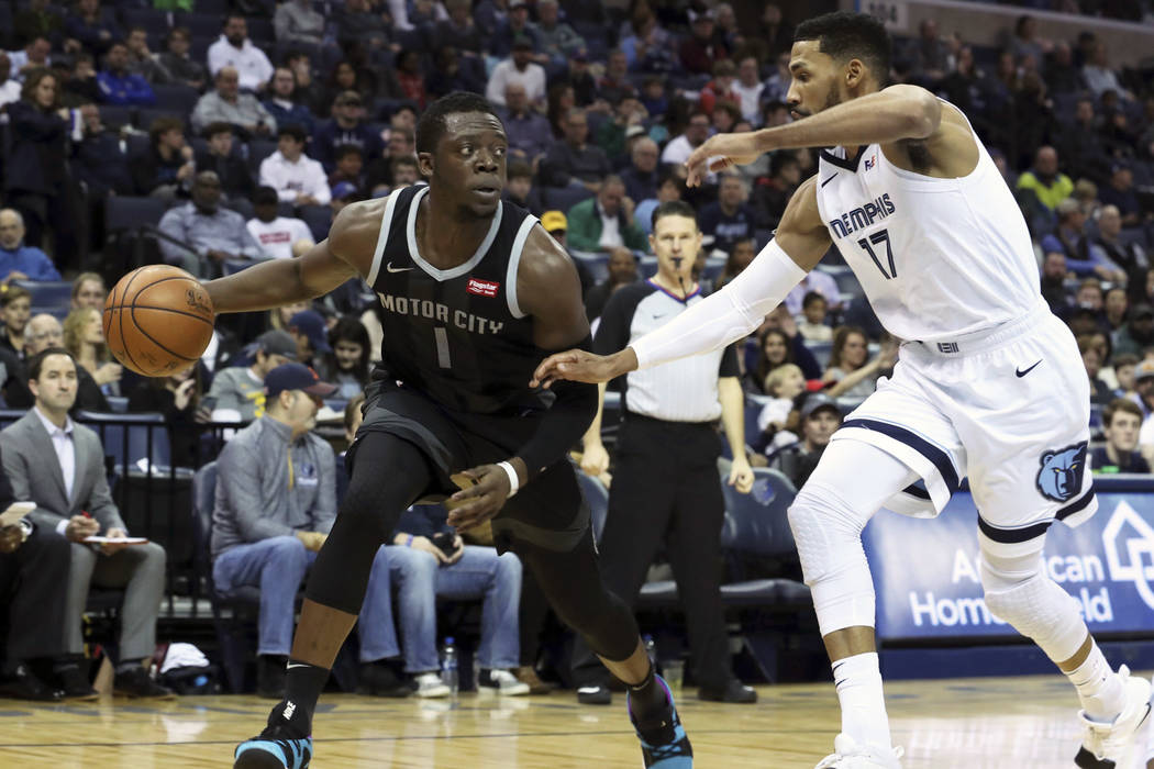 Memphis Grizzlies GM apologizes for post-game incident ...